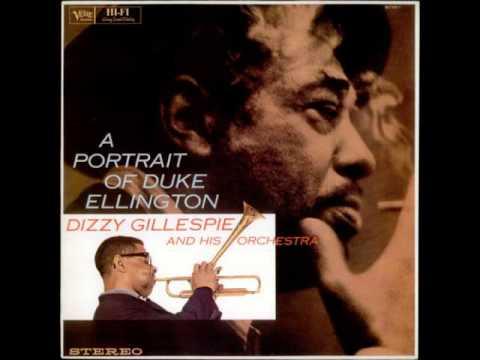 Dizzy Gillespie - Caravan (1960)