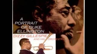 Dizzy Gillespie A Portrait Of Duke Ellington(1960)