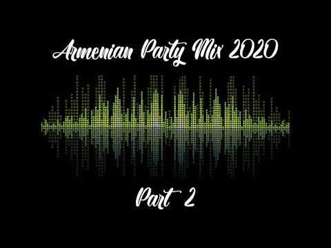 Armenian Party Dance Mix | 2021