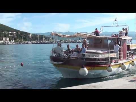 Kemar & Natoo - La Croatie