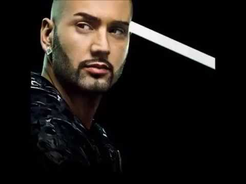 Massari   Dancing for your Life ft  Edward Maya   Hot New RNB