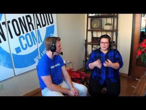 Talking Denton with Jenna Duncan of Denton Record Chronicle