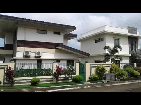 River Walk Subdivision Bacolod City