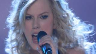 Taylor Swift Both Of Us Live Performance TCA Sexy Teen Choice Awards Eyes Open Music Video Official