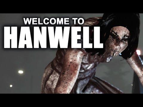 HEXEN 🎮 WELCOME TO HANWELL #003