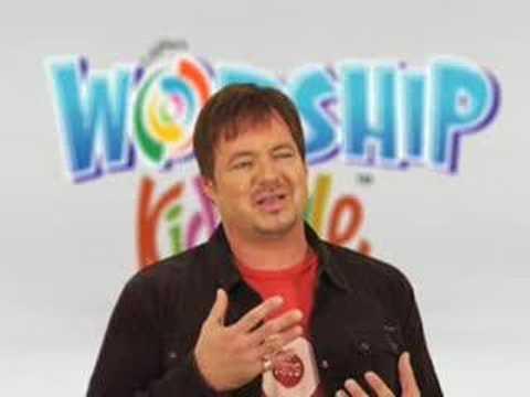Worship KidStyle Promo Video
