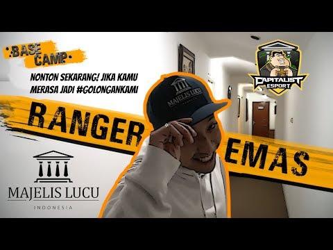 PERTAMA KALINYA! Bongkar Kantor MLI - Basecamp Episode 9: Majelis Lucu Indonesia