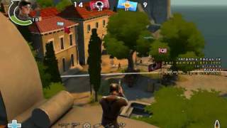 bf heroes beta gameplay national army