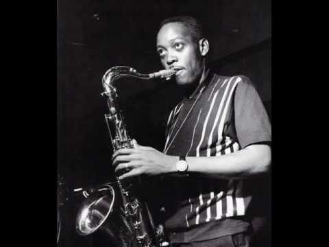 Sonny Stitt - My Mother's Eyes