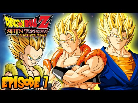 "Dragon Ball Z - Shin Budokai: Another Road - Episode 7 ""The Ultimate Fusion"""