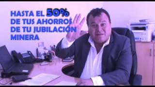 DR. LUCIO FRACCHIA SAN MIGUEL - DERECHO MINERO