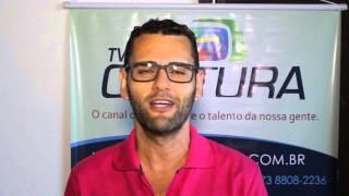 Fórum Social da UFSB - Convite do Professor Alexandre Fernandes (IFBA Porto Seguro)