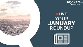 Your January Roundup