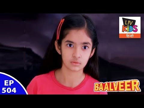 Baal Veer - बालवीर - Episode 504 - Meher Shocked To See Her