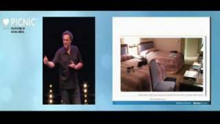 The Future of Social Media Gerd Leonhard Picnic 2009 Amsterdam Part 2