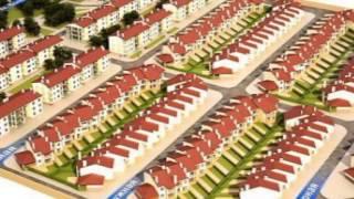 Новый коттеджный поселок Солнечный Одесса. Купить таунхаус эконом класса в Одессе!(, 2013-03-08T18:37:25.000Z)