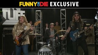 Headbanger with King Tuff (Music Video)