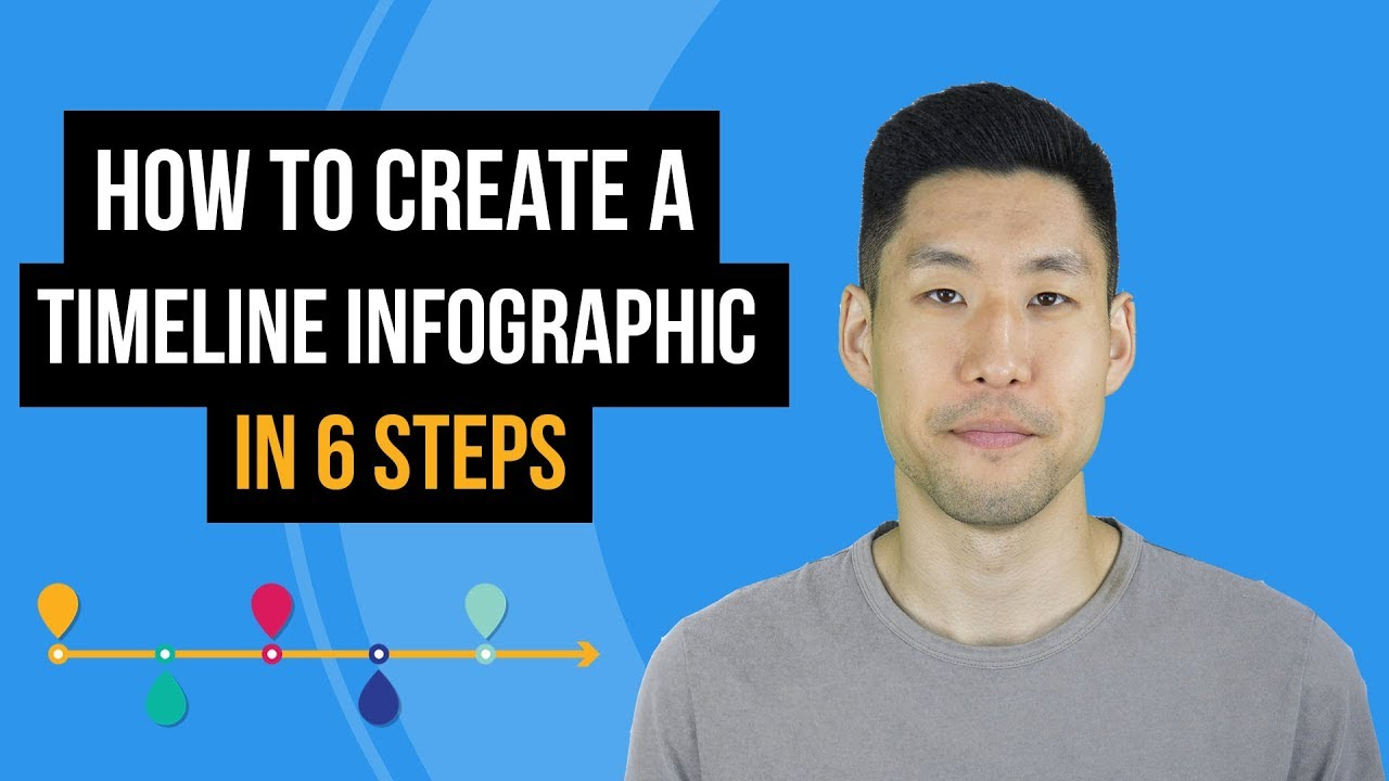 how to make a timeline infographic free timeline maker templates