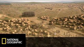 Badacze próbowali odtworzyć historię tajemniczych kręgów [Tajemnice Stonehenge]
