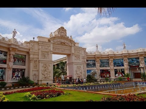 Bangalore, Karnatka, India virtual tour