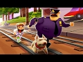 Subway Surfers Arabia Android Gameplay 11 mp3