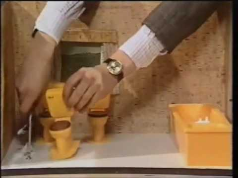 "Not the Nine O'Clock News - ""Toilets"" sketch in full"