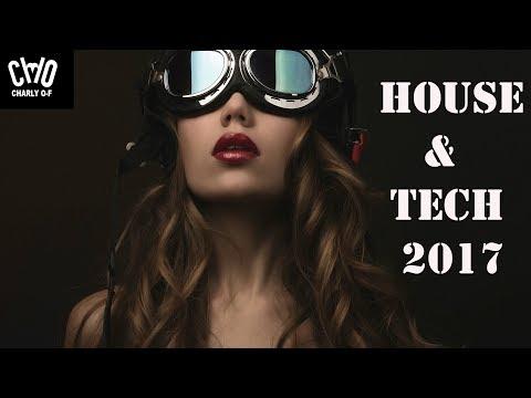 Autumn 2017 | House Club 2017  & Tech House | House & Tech 2017 Tracklist