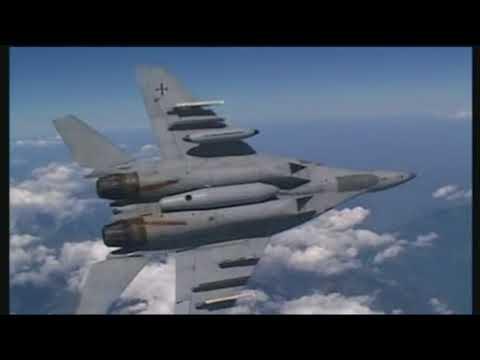 Dogfight F-18 Vs Mig-29