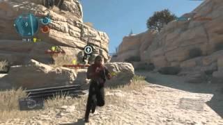 【MGO3】オセロットの跳弾、強すぎ【ユニキャラ】