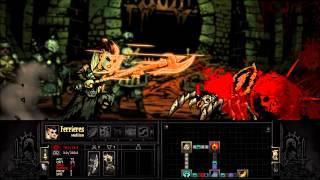 Darkest Dungeon gameplay no commentary