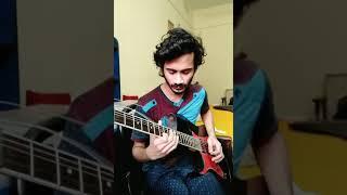 Aashiqui 2 | Tum Hi Ho Guitar Solo | Arijit Singh Song | Electric Guitar Solo 2021