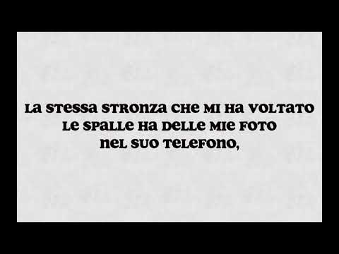 Kalash - Mwaka Moon (feat. Sfera Ebbasta) Traduzione Italiana
