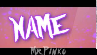 |Intro Template By|Mr.Pinko|Sony Vegas Pro 12,13|#51|BCC, Sapphire| Best 2D Intro | Good Sync |