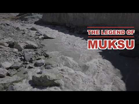 The Legend of Muksu - Behind The Scene 1