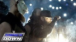 Die Wyatts, die Brothers of Destruction & dunkle Versprechen: SmackDown – 19. November 2015