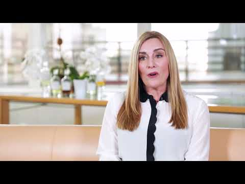 #FragranceDay: Vice President of Marketing, Robertet, Jennifer Powderly