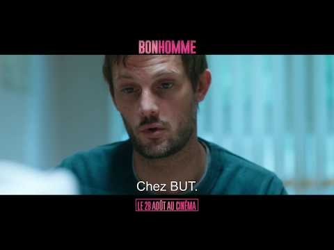 Bonhomme - Spot streaming - UGC Distribution