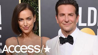 Is Bradley Cooper & Irina Shayk's Relationship On The Rocks?! | Access