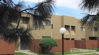 Sun Plaza Apartments in Albuquerque, NM - ForRent.com
