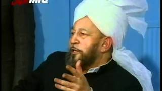 Question and Answer Session (24 Nov 1991) with Hadhrat Mirza Tahir Ahmad, Islam Ahmadiyya