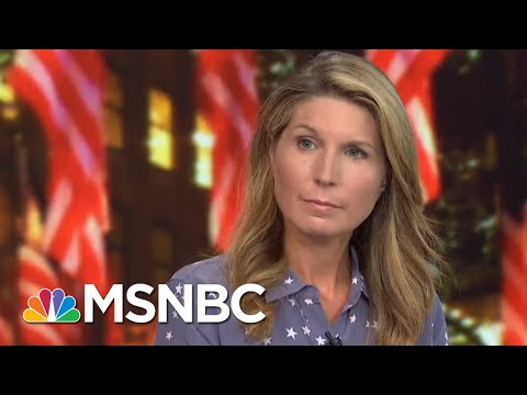 Nicolle: Even Fox News Recognized 'Political Power' Of Michelle Obama's Speech | MSNBC