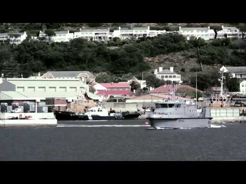 Paramount Group Naval Systems