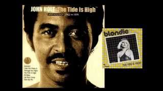 "JOHN HOLT : Reggae legend ""Tide is High"" writer and singer John Holt dies at 69"