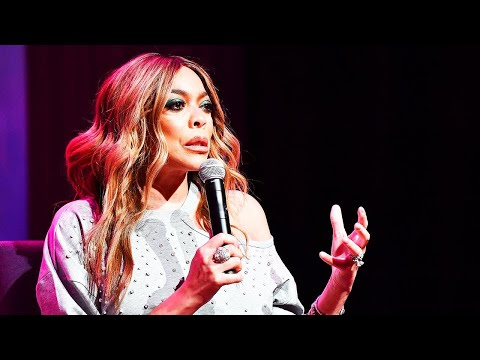 The Morning Madhouse - Wendy Williams reveals living in a sober home for addiction treatment