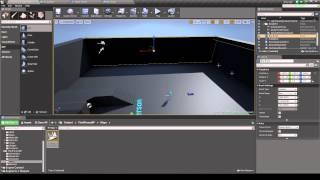 Урок: создание портала в Unreal Engine 4. Часть 1.