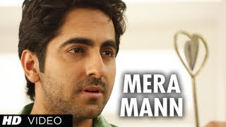 Download Lagu Mera Mann Kehne Laga By Falak Nautanki Saala Full Video Song ★ Ayushmann Khurrana,Kunaal Roy Kapur mp3