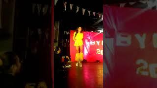 Cute Pinoy Drag Princess Slays In Monokini