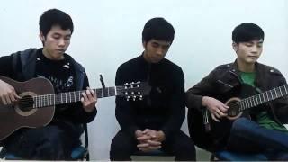 Góc tối - Guitar club HaUI