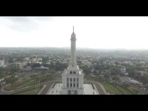 The real Dominican Republic - DJI Phantom 3