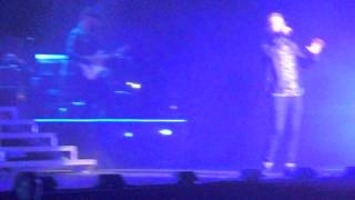 "Josh Kaufman ""Every Breath You Take"" Live Voice Tour Foxwoods Resort"